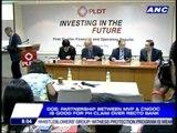MVP-CNOOC partnership good for PH claim over Recto Bank