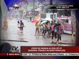 Bayan Patrollers share photos of Cebu City flood