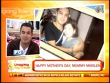 UKG hosts pay tribute to moms