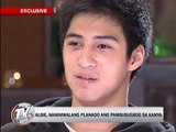 EXCL: Albie's mom calls Andi a liar