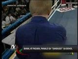 Filipino boxers win over Korean, Japanese