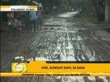 2 killed in Bicol floods