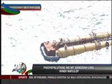 Slow recovery of sunken ship irks Coast Guard