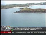 Camarines Norte placed under state of calamity