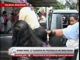 9 dead in Bukidnon road mishap
