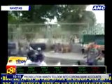 Ex-student holds woman hostage inside Navotas college