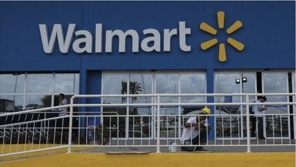 Walmart Thinks Congress Should Debate Assault-Weapons Ban