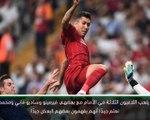 كرة قدم: كأس السوبر الأوروبي – فيرمينو لاعب أساسي في ليفربول – فابينيو