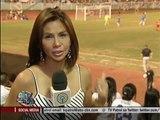 Azkals lose to Korean football team