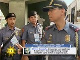 Cops lay out Holy Week security plan