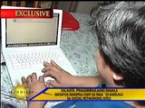 Teenager abducted by Facebook pal?