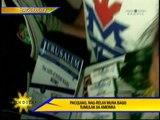 Azkals donate bonus to flood victims in Leyte