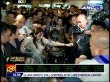 Comelec files poll sabotage case vs GMA