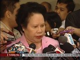 Arroyo's allies call for PNoy's impeachment