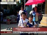 Tremors making Baguio residents nervous