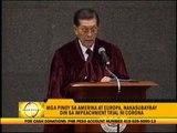 Pinoys in US, UK follow Corona trial