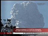 Phivolcs warns of lahar flows from Bulusan volcano