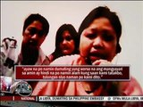 90 Pinoy nurses trapped in Libya