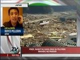 PH embassy officials, ABS-CBN reach hard-hit Sendai