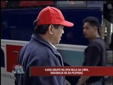 5 batches of OFWs arrive from Libya