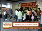 Where to go for Visita Iglesia in Manila