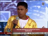 Marc Logan presents: PGT's Marcelito Pomoy takes YouTube by storm
