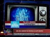 Failon, Davila are USTv's best news and current affairs program hosts