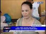 QC fire victims' kin seek help