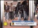 DFA raises alert level in Libya
