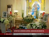 Celebs pay respects to Paquito Diaz