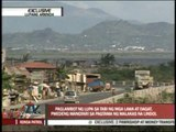 "EXCLUSIVE: Houses on soft soil in Muntinlupa ""sinking"""