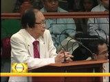 Senate junks request to summon Corona, family