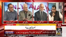 Analysis With Asif – 15th August 2019