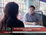 Ex-wife laments penalty for Pinoy in Chinese death row
