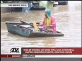 4,000 San Mateo residents affected by floods