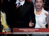 Gays, lesbians wed in Baguio