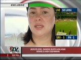 EXCL: Jaclyn Jose confirms daughter's pregnancy