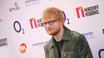 Ed Sheeran gives away memorabilia trove to hometown charity shop