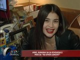 Anne Curtis gears up for her 1st solo concert
