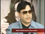 Martin Nievera drops 'Concert King' tag