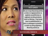 Vice Ganda's grandmother dies