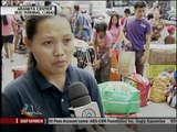 Thousands of commuters flock to Cubao bus station