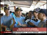 Illegal firecrackers seized in Bulacan