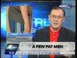 Teditorial: A few fat men
