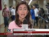 Cuevas denies 'Palace pressure'