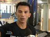 Pacman camp mulls 4th match vs Marquez