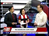 Cayetano weighs in on Corona's 40% discount
