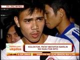Man robbed, killed in Manila