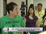 PDIC faces irked Export & Industry Bank depositors