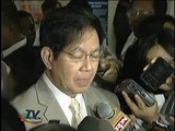 Solons laud lifting of Arroyo travel ban